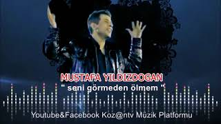 """"""" seni görmeden ölmem KIZILELMA""""-Mustafa  Yıldızdoğan"""