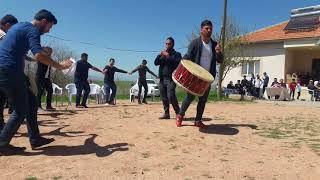 SİVAS ŞARKIŞLA GÜMÜŞTEPE KÖYÜ HALAY EKİBİ Video