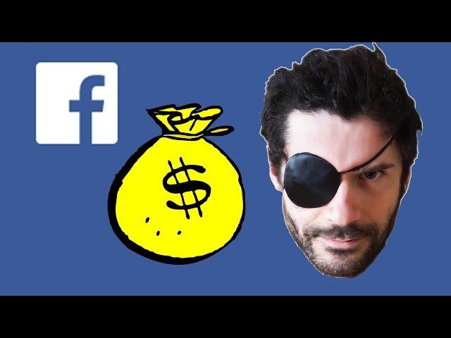 Comment gagner de l'argent avec sa page Facebook ? (5 méthodes)