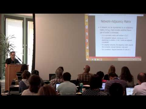 Weighted Correlation Network Analysis & Systems Biologic Applications by Steve Horvath, UCLA