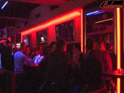 Cafe Belami - Karaoke 17.12.2010