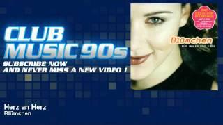 Blümchen - Herz an Herz - ClubMusic90s