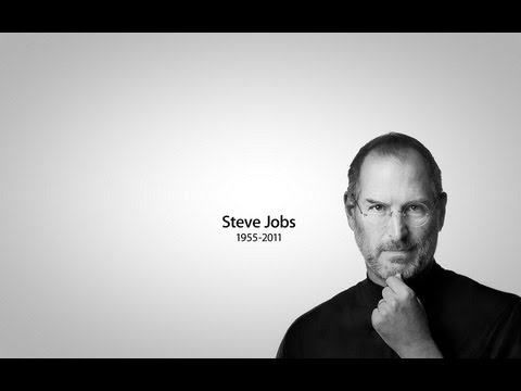 2dc45415fb7 Steve Jobs Quote - Think Different - The Crazy Ones - YouTube