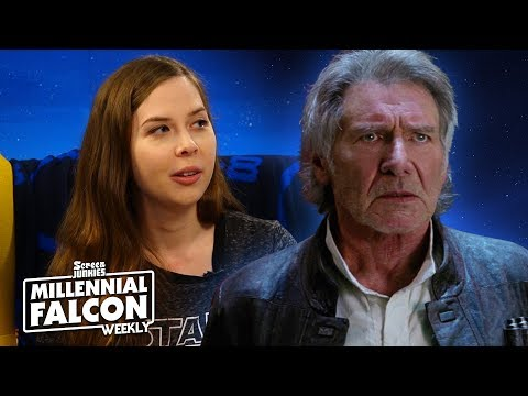 How the Han Solo Movie Will Ruin Your Life – Millennial Falcon
