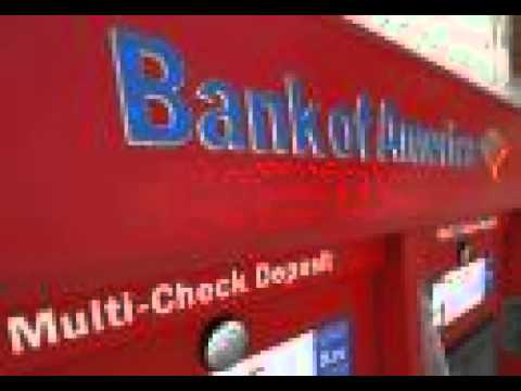 BofA shareholders vote with management at annual meeting