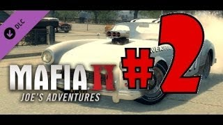 Mafia 2 Joe's Adventures Walkthrough: Tutorial [Part 2]