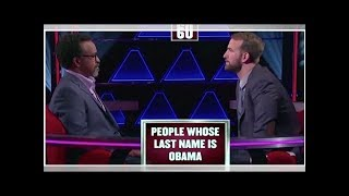 'Racist' Game Show Contestant Explains 'Worst Pyramid Guess Of All-Time' World Today