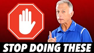 10 Exercises & Lifts You Should NEVER do. Harmful. Dangerous.