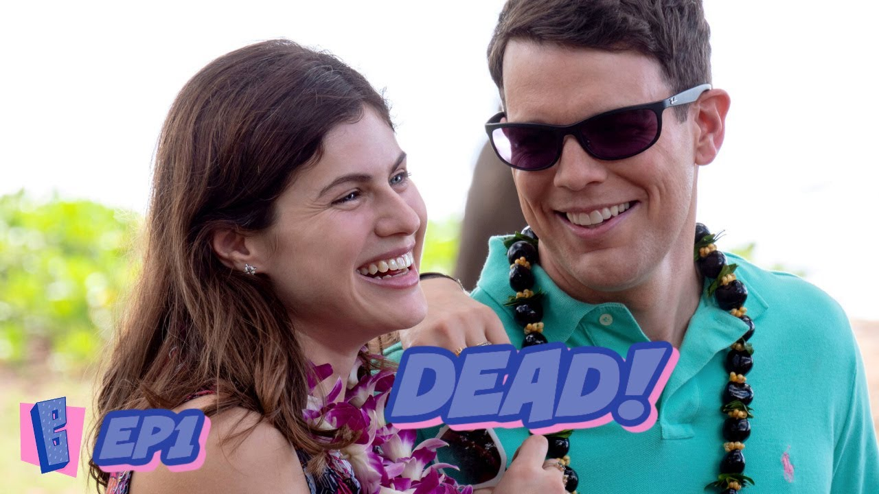 Download The White Lotus Episode 1 | Who Died? Rachel is Dead | BuzzChomp