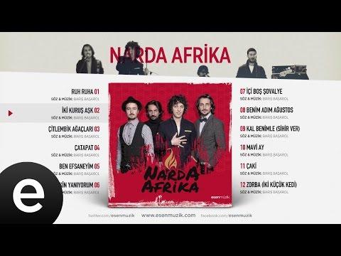 İki Kuruş Aşk (Narda Afrika) Official Audio #ikikuruşaşk #nardaafrika