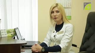 Фиброзно-кистозная мастопатия • Рассказывает Белевцова Юлия Юрьевна
