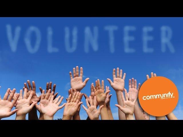 Communify - Volunteering Mini Documentary