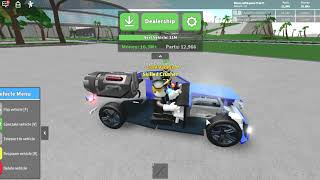 Roblox CRAZY EXPLOSIONS Dans Car Crushers 2 XD XD