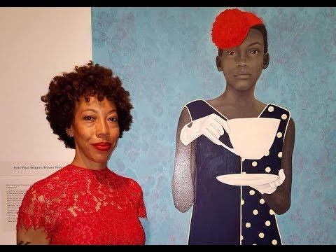 Amy Sherald on Black Art