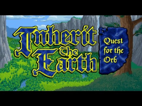 Inherit the Earth: Quest for the Orb  - Opening |