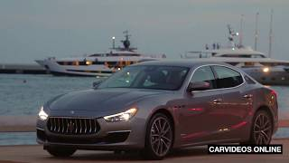 A Maserati Journey in the French Riviera
