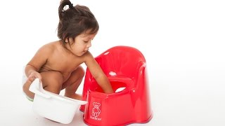 Parenting Tips - Potty Training Tips
