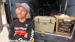 Tyler Bereman Explains How a Freerider Earns a Living These Days