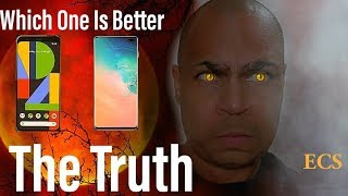 Pixel 4XL One Week Review | Galaxy S10+ Vs Pixel 4XL | Which One Is Better | THE TRUTH !!!