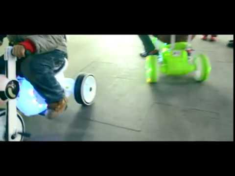 炫酷寶寶兒童玩具太空車