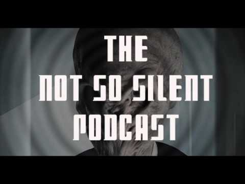 """Not So Silent Episode 15: Doctor Who """"The Girl Who Died"""" Podcast"""