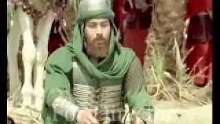 Ebelfez Aga Mersiye Hz Abbas