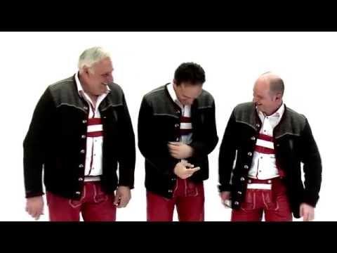 das Trio HoRuck mit