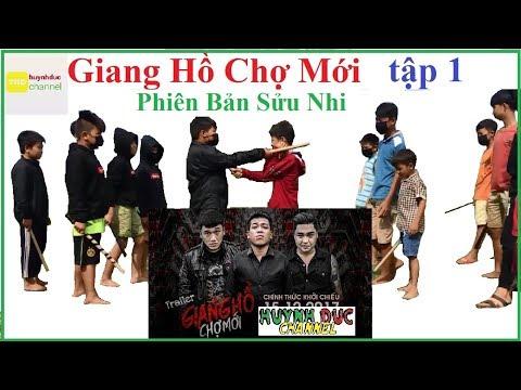 THĐ - Phim Ca Nhạc Giang Hồ Chợ Mới _ Phiên Bản Sửu Nhi #109