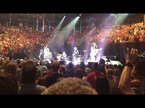 Tragically Hip - Bobcaygeon Live ACC Toronto, August 14, 2016
