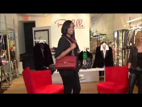 Rachelle Boutique on 6abc/FYI Philly