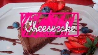 видео диетические десерты