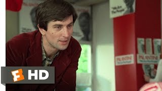 Download Video Taxi Driver (1/8) Movie CLIP - Travis Visits Betsy (1976) HD MP3 3GP MP4