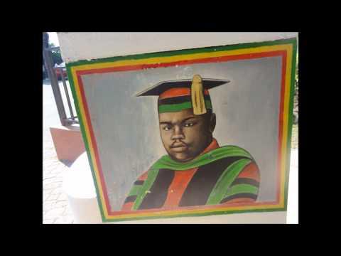 Jah Will Never let i DownRas Penco(Otis Riddim Records)