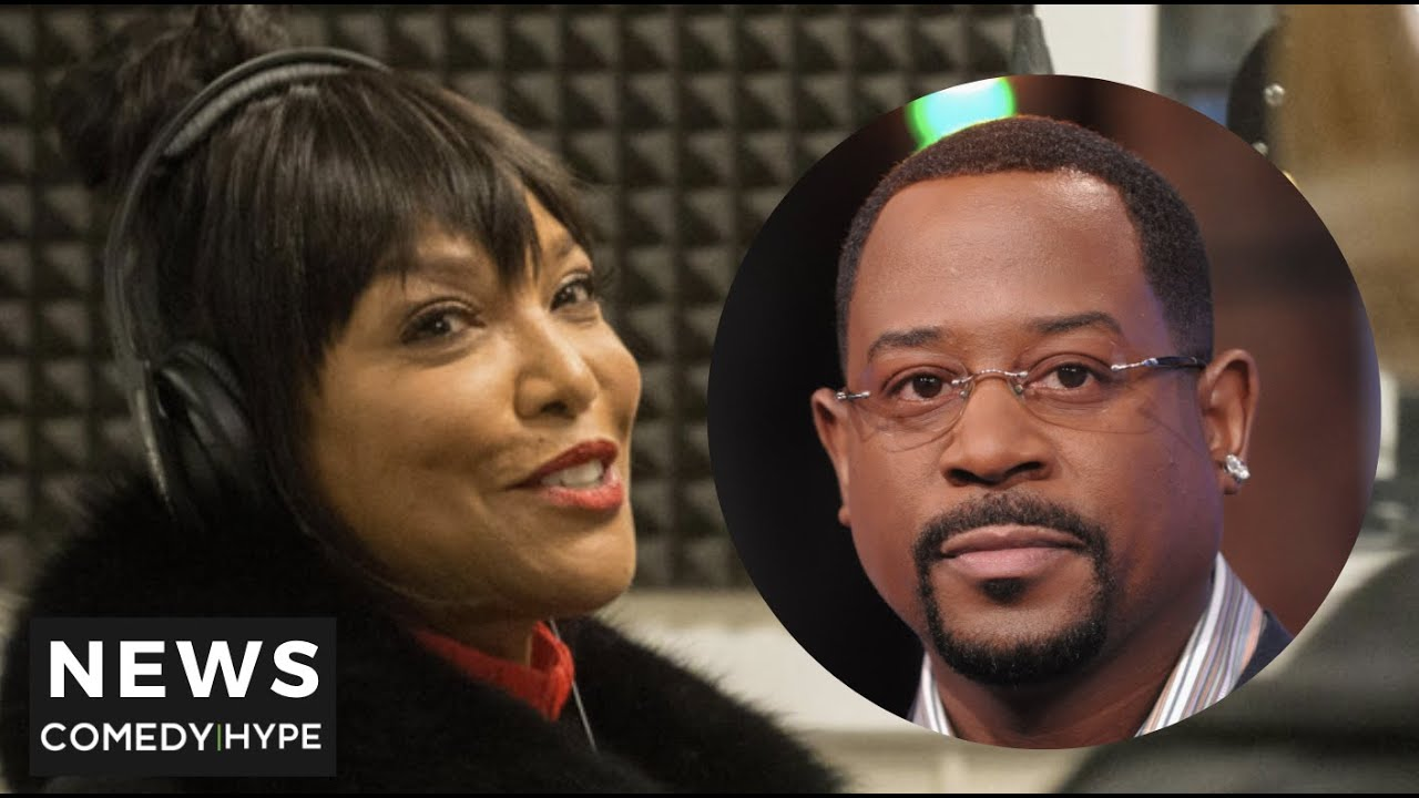 Download Lynn Whitfield Reveals Truth About Martin Lawrence Movie, Thin Line Between Love & Hate - CH News