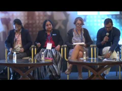Panel Discussion on Global Legal Education-New Delhi