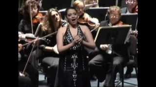 Maria Aleida Rodriguez - Head Voice & Whistle Register (A5 - A6)