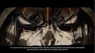 Darksiders 2 Gameplay - Part 1 (Death's Ride)