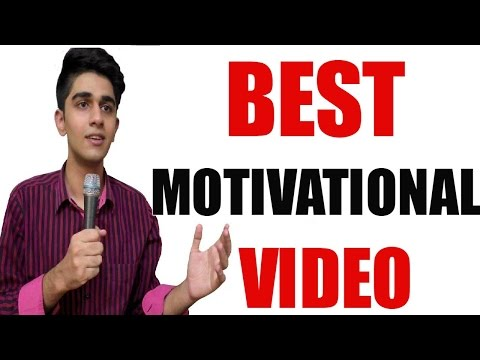 Best Motivational Speech For Success In Life | Top Motivational Video in Urdu/Hindi