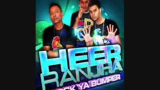 Heer Ranjha - The Bilz & Kashif - Lyrics