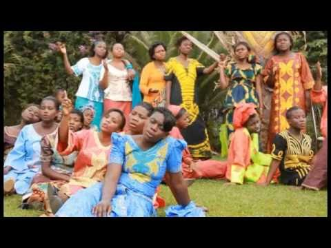 Safari Yetu swahili gospel music Tanzania Congo Burundi