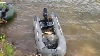Рыбалка в сентябре на Волге