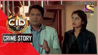 Crime Stories | CID