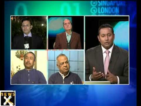 NewsX Special - The World (Jan 15) - II