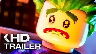 THE LEGO BATMAN MOVIE Trailer 5 German Deutsch (2017)