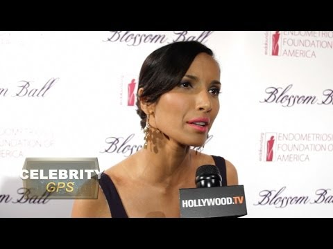 Richard Gere And Padma Lakshmi Are Dating. - Hollywood.TV