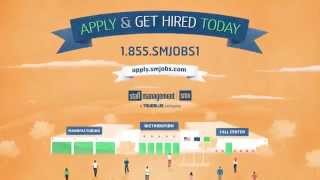 Looking for a job? Apply and get hired today! [TV Spot]