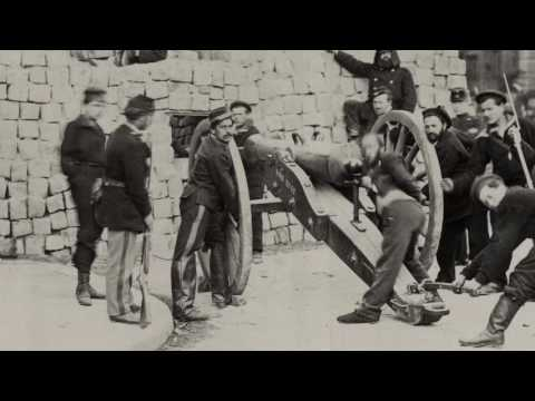 1871 la commune de paris youtube - Fruit de la ronce commune ...