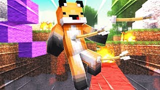 I Can't Believe This Worked.... - New Minecraft Bed Wars Beta