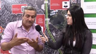 Entrevista com Elias Tergilene na ABF Franchising Expo 2014