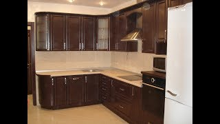 Что сначала, ремонт на кухне или проект кухни